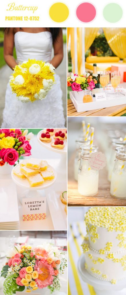 buttercup-bright-yellow-wedding-color-inspiration-ideas-2016